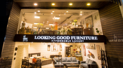 Showroom - Deckenson road | Looking Good Furniture