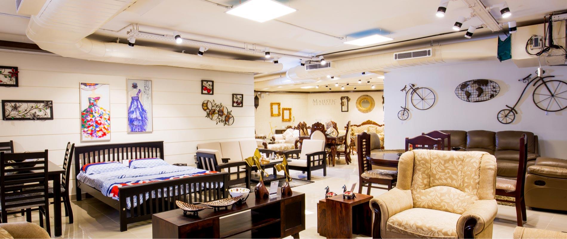 Showroom | Looking Good Furniture