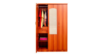 Wardrobe - Amazone Wardrobe - | Looking Good Furniture