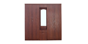 Wardrobe - Baarbier Wardrobe - | Looking Good Furniture