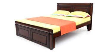 double bed - beds without storage - Daimond bed | Looking Good Furniture