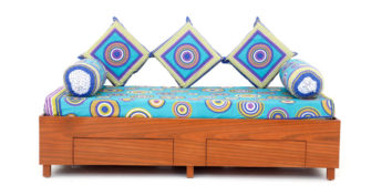 Divan - Wooden Divan - Regular Divan | Looking Good Furniture
