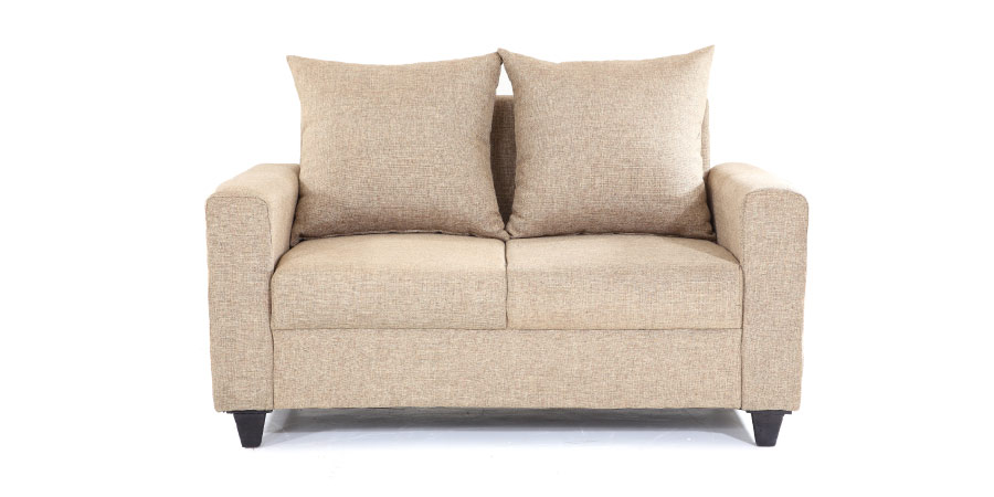Fabric sofa sets - Foshan Sofa 2 Seater | Looking Good Furniture