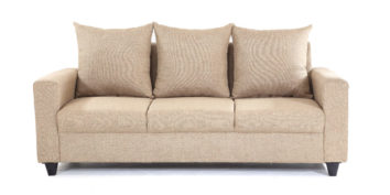 Fabric sofa sets - Foshan Sofa 3 Seater | Looking Good Furniture