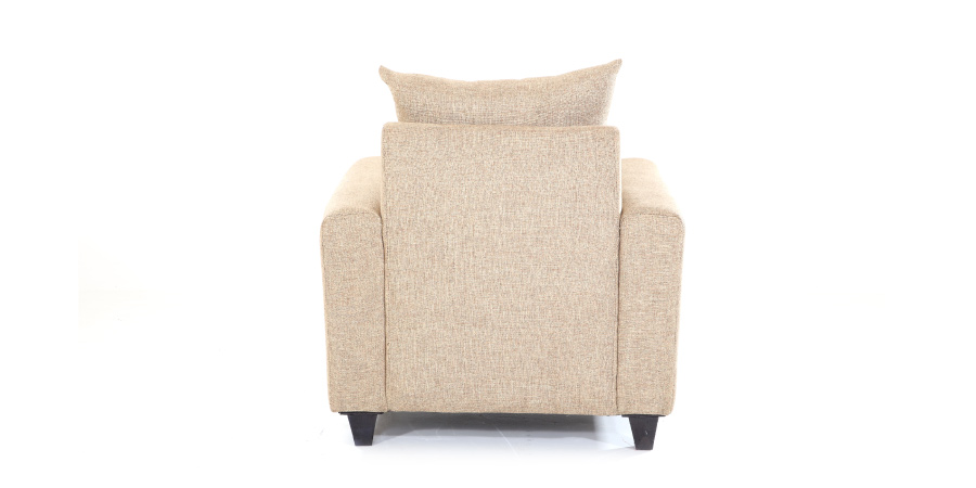 Fabric sofa sets - Foshan Sofa 1 Seater | Looking Good Furniture