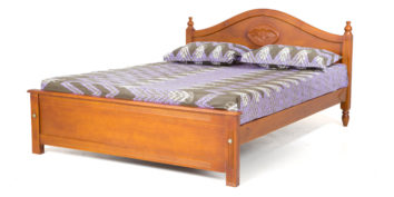 double bed - beds with storage - Grama Bed | Looking Good Furniture