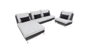 L Shape Sofa - Matea Sofa Set | Looking Good Furniture