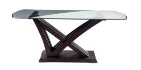 Dining Table - Lunsar 6 seater Dining Table | Looking Good Furniture