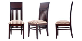 Dining chair - Lunsar Dining chair | Looking Good Furniture