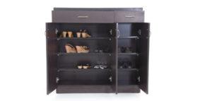 Shoe Racks - Phiron Shoe Rack - | Looking Good Furniture
