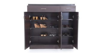 Shoe Racks - Phiron Shoe Rack - | Looking Good Furniture