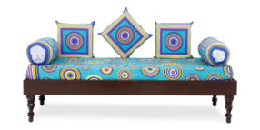 Divan - Wooden Divan - Regular Teak Divan | Looking Good Furniture