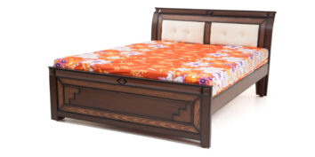 double bed - beds without storage - Ribes bed | Looking Good Furniture