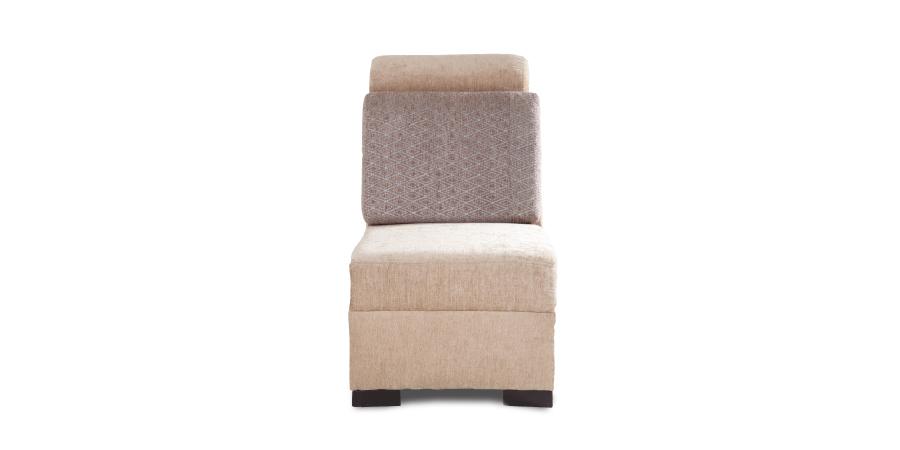 L Shape Sofa - Salsola Sofa 1 seater | Looking Good Furniture