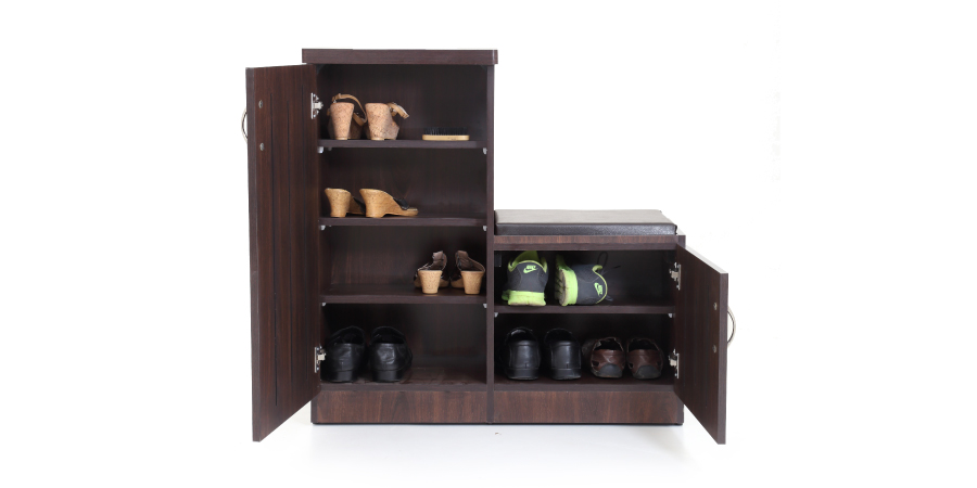 Shoe Racks - Tazal Shoe Rack - | Looking Good Furniture