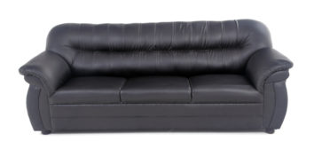 Leatherette sofas - Acchillea Sofa 3 Seater | Looking Good Furniture