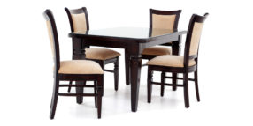 4 seater dining sets - Classic 40 Dining | Looking Good Furniture