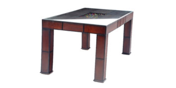Dining Table - Fendi 6 seater Dining Table | Looking Good Furniture