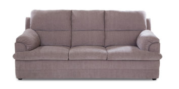Fabric sofa sets - Alpinia Sofa 3 Seater | Looking Good Furniture