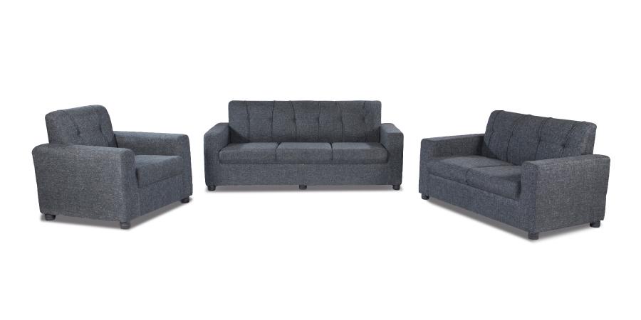 Afifa Grey Sofa