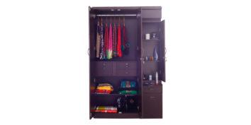 Wardrobe - Ballerina Wardrobe - | Looking Good Furniture