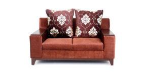 Fabric sofa Sets - Boutique Sofa 2 Seater | Looking Good Furniture