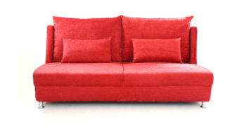 Fabric sofa sets - Crepis Sofa 2 Seater | Looking Good Furniture