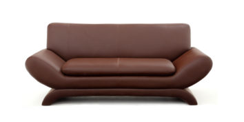 Leatherette sofas - Dracaena Sofa 2 Seater| Looking Good Furniture