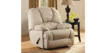 Recliners - Everblane Single Recliner chair | Looking Good Furniture