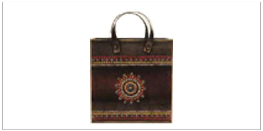 Decor - Utility Decor- Baskets - Kanika Bag | Looking Good Furniture