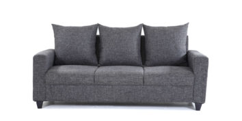 Fabric sofa sets - Kayoto sofa 3 Seater | Looking Good Furniture