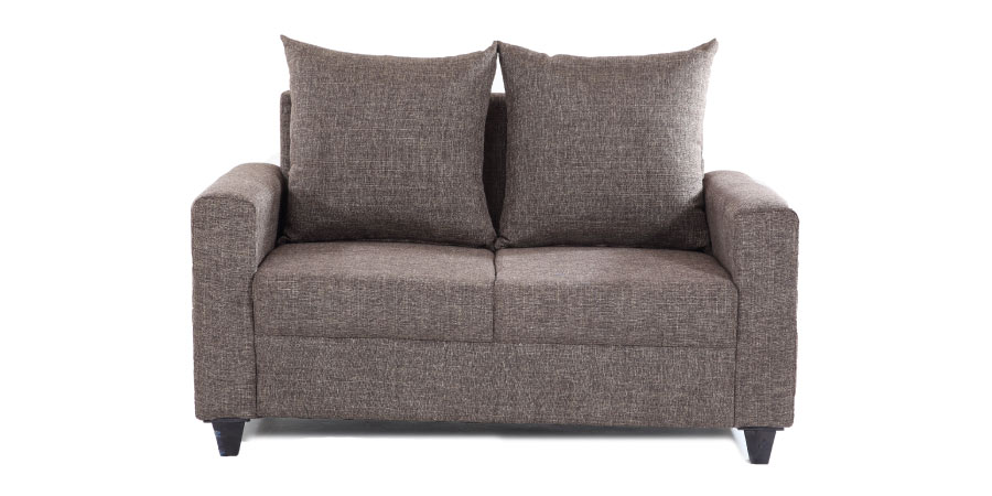 Fabric sofa sets - Keiko sofa 2 Seater   Looking Good Furniture