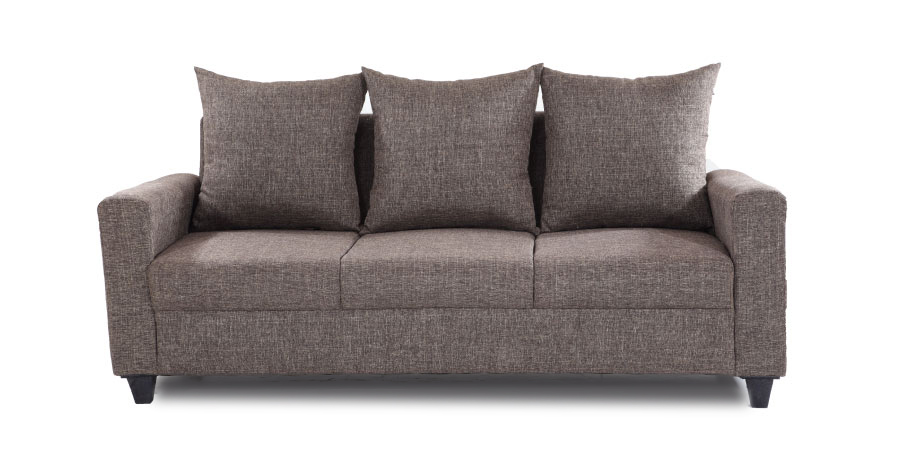 Fabric Sofa Sets Keiko 3 Seater Looking Good Furniture