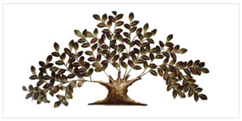 Decor - Wall Accessories - Nature - Nano Tree | Looking Good Furniture