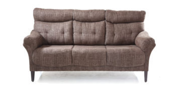 Fabric sofa sets - Sinapis Sofa 3 Seater | Looking Good Furniture