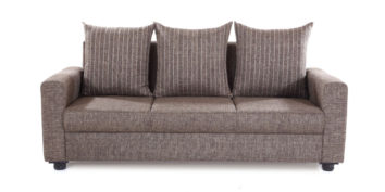 Fabric sofa sets - Shenzen Sofa 3 Seater | Looking Good Furniture