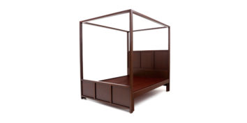 double bed - Poster beds - Wenzi bed | Looking Good Furniture