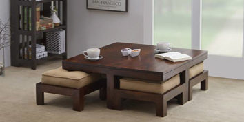 Center tables - Kivaha Center Table | Looking Good Furniture