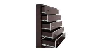 Chest of Drawers - Wengi chest of drawer | Looking Good Furniture