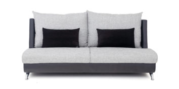 L Shape Sofa - matea Sofa 2 Seater | Looking Good Furniture