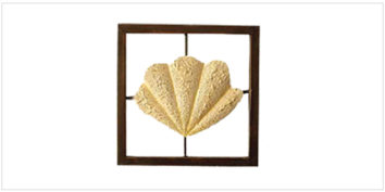 Decor - Wall Accessories - Frames - Shell Frame | Looking Good Furniture