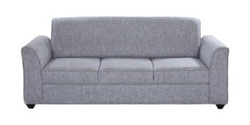 Fabric sofa sets - Ajuga Sofa 3 Seater | Looking Good Furniture