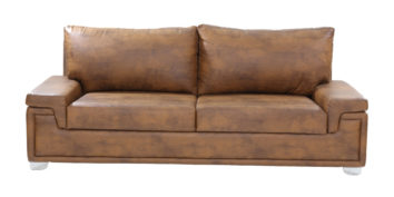 Leatherette sofas - Allium Sofa 2 Seater | Looking Good Furniture