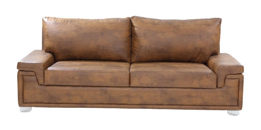 Leatherette Sofas Allium Sofa 2 Seater Looking Good Furniture