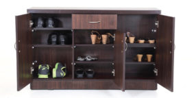 Shoe Racks - Artism Shoe Rack | Looking Good Furniture