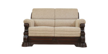 carving sofa - Audi Sofa 2 Seater | Looking Good Furniture