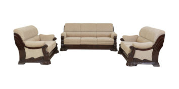 carving sofa - Audi Sofa Set 3+2+2 | Looking Good Furniture