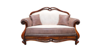 carving sofa - Bentley Sofa 2 seater | Looking Good Furniture