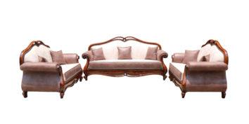 carving sofa - Bentley Sofa Set 3+2+2   Looking Good Furniture