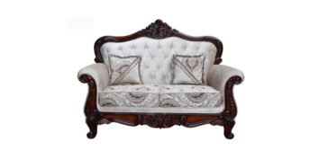 carving sofa - Citizen Sofa 2 seater | Looking Good Furniture
